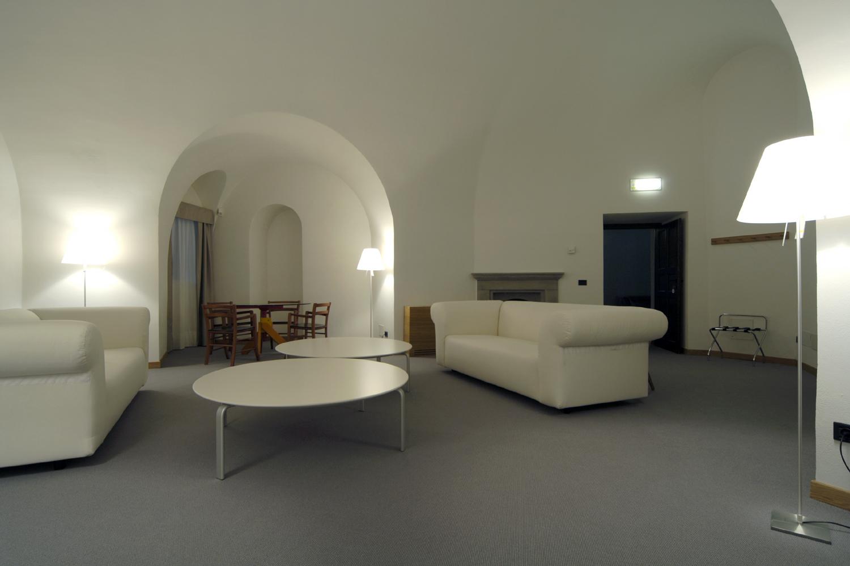 Salotto della Suite